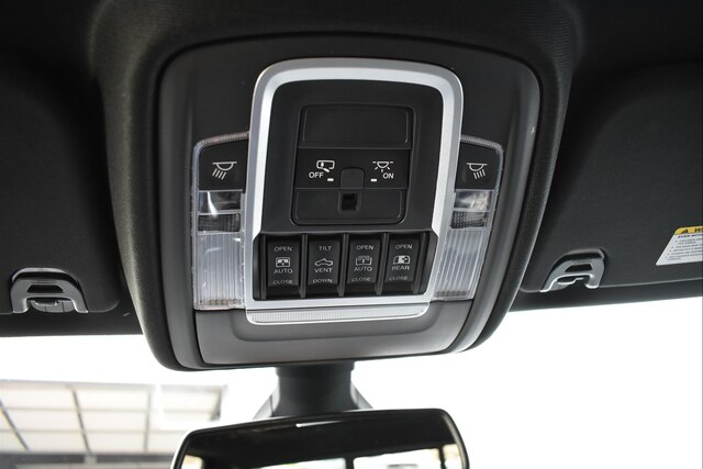 2019 Ram 1500 Crew Cab 4x4,  Pickup #23148 - photo 12