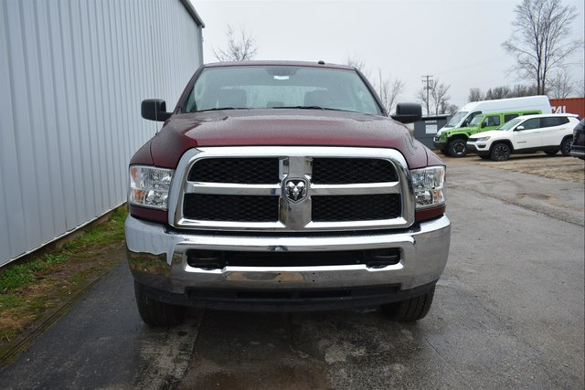 2018 Ram 2500 Crew Cab 4x4,  Pickup #23169 - photo 3