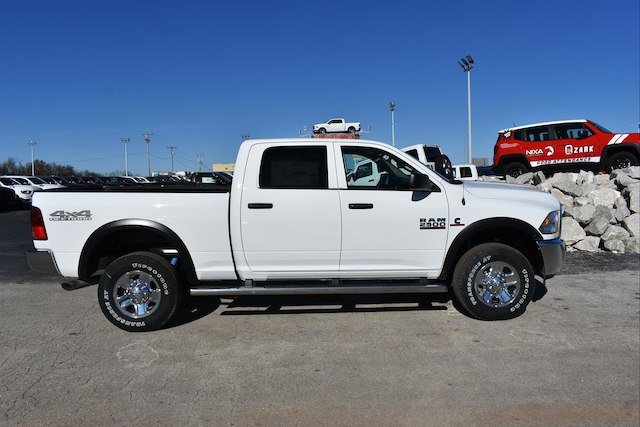 2018 Ram 2500 Crew Cab 4x4,  Pickup #23172 - photo 1