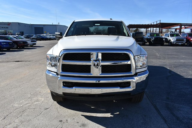 2018 Ram 2500 Crew Cab 4x4,  Pickup #23172 - photo 3