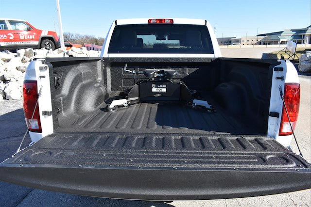 2018 Ram 2500 Crew Cab 4x4,  Pickup #23172 - photo 5