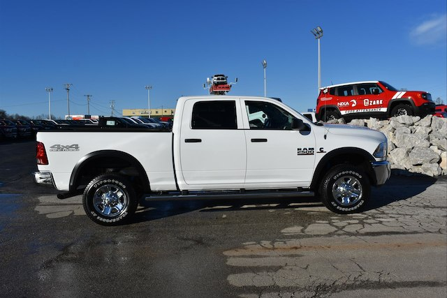 2018 Ram 2500 Crew Cab 4x4,  Pickup #23180 - photo 1