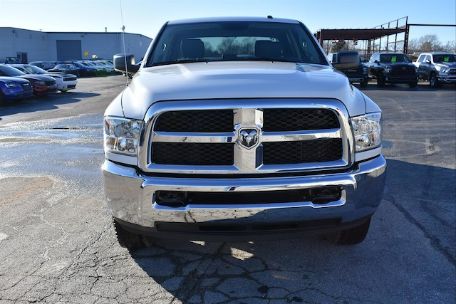 2018 Ram 2500 Crew Cab 4x4,  Pickup #23180 - photo 3