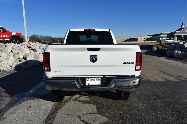 2018 Ram 2500 Crew Cab 4x4,  Pickup #23180 - photo 2