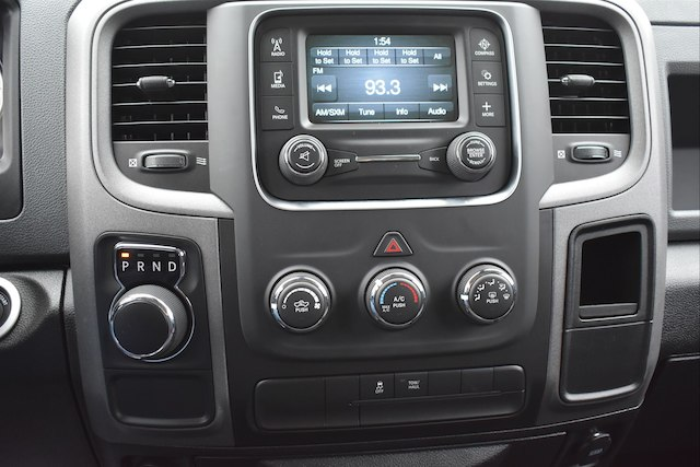 2019 Ram 1500 Quad Cab 4x2,  Pickup #23209 - photo 12