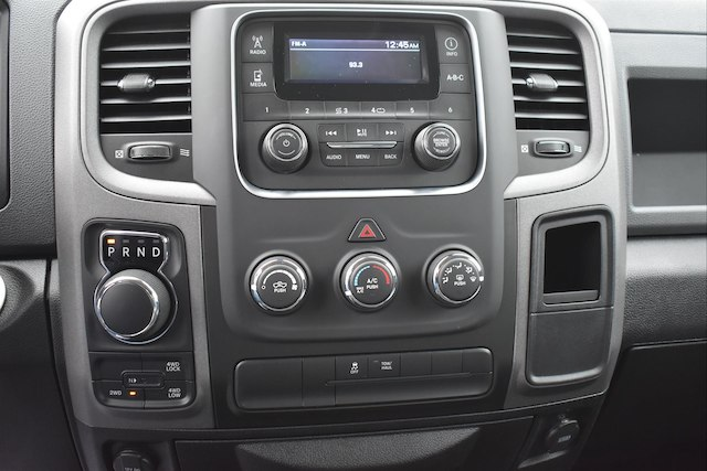 2019 Ram 1500 Quad Cab 4x4,  Pickup #23235 - photo 11