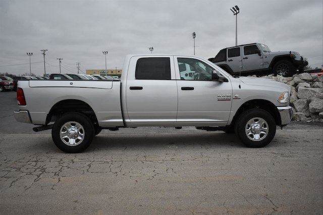 2018 Ram 2500 Crew Cab 4x4,  Pickup #23255 - photo 1