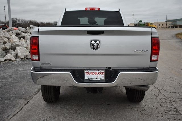 2018 Ram 2500 Crew Cab 4x4,  Pickup #23255 - photo 2