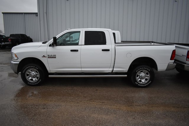 2018 Ram 2500 Crew Cab 4x4,  Pickup #23281 - photo 1