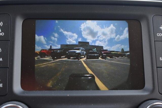 2018 Ram 3500 Crew Cab DRW 4x4,  Cab Chassis #23297 - photo 15