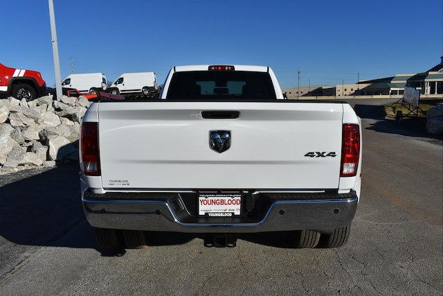 2018 Ram 3500 Crew Cab DRW 4x4,  Pickup #23304 - photo 2