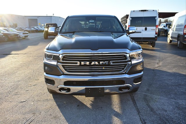 2019 Ram 1500 Crew Cab 4x4,  Pickup #23305 - photo 3