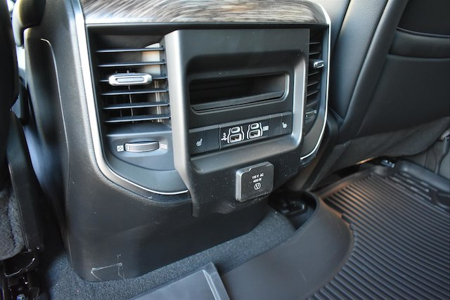 2019 Ram 1500 Crew Cab 4x4,  Pickup #23305 - photo 22