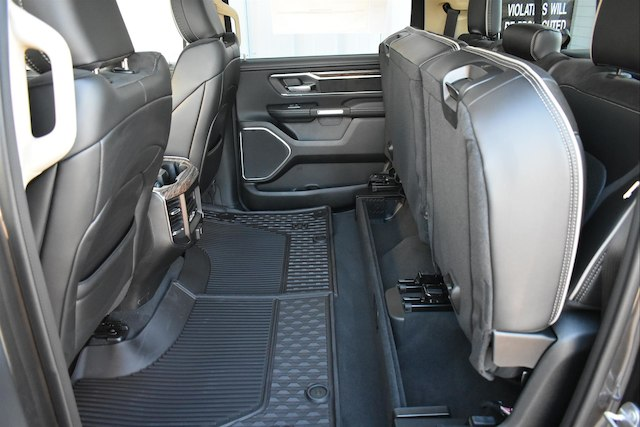 2019 Ram 1500 Crew Cab 4x4,  Pickup #23305 - photo 24
