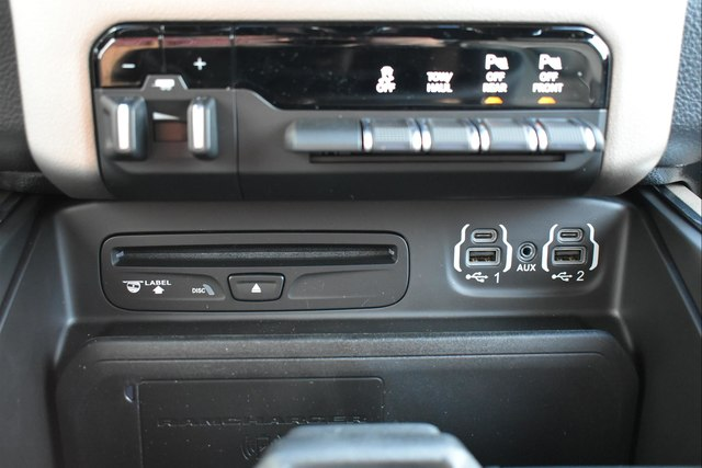 2019 Ram 1500 Crew Cab 4x4,  Pickup #23318 - photo 17