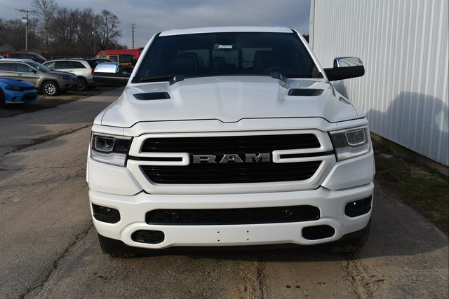 2019 Ram 1500 Crew Cab 4x4,  Pickup #23318 - photo 3