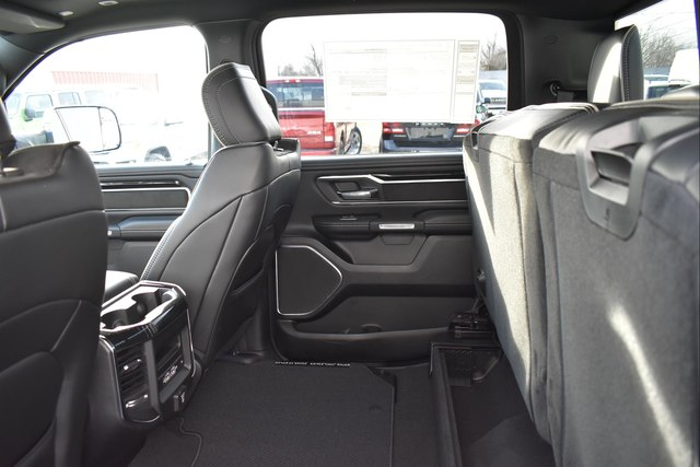 2019 Ram 1500 Crew Cab 4x4,  Pickup #23318 - photo 20