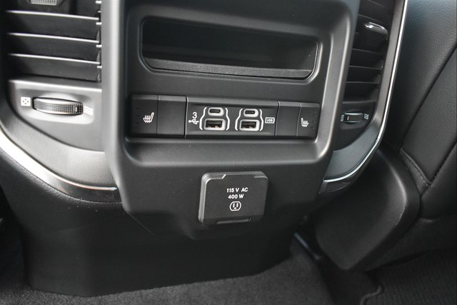 2019 Ram 1500 Crew Cab 4x4,  Pickup #23318 - photo 21