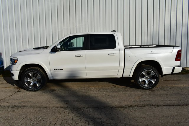 2019 Ram 1500 Crew Cab 4x4,  Pickup #23318 - photo 4