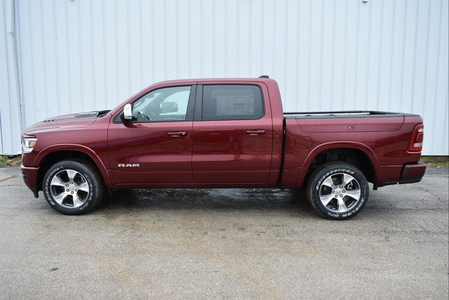 2019 Ram 1500 Crew Cab 4x4,  Pickup #23319 - photo 4
