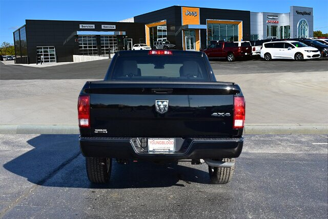 2019 Ram 1500 Crew Cab 4x4,  Pickup #23331 - photo 6