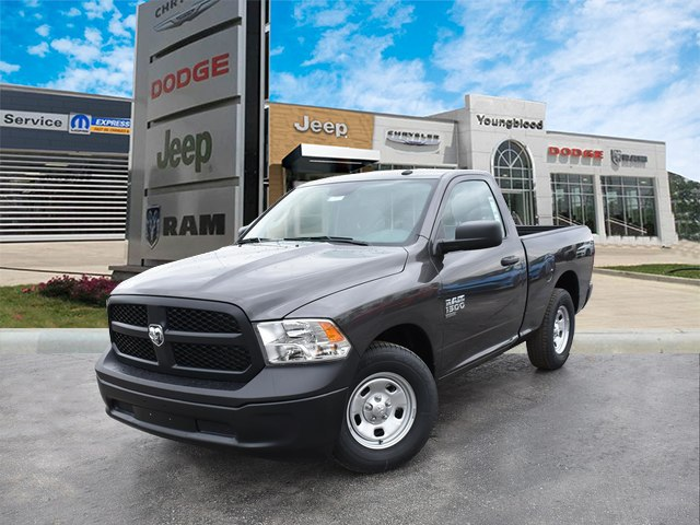 2019 Ram 1500 Regular Cab 4x2,  Pickup #23351 - photo 3