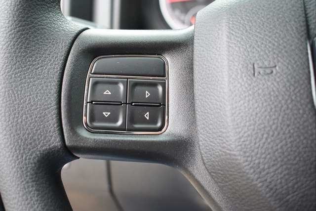 2019 Ram 1500 Regular Cab 4x2,  Pickup #23351 - photo 11