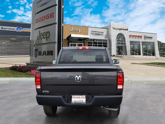 2019 Ram 1500 Regular Cab 4x2,  Pickup #23351 - photo 6
