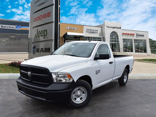2019 Ram 1500 Regular Cab 4x2,  Pickup #23352 - photo 3