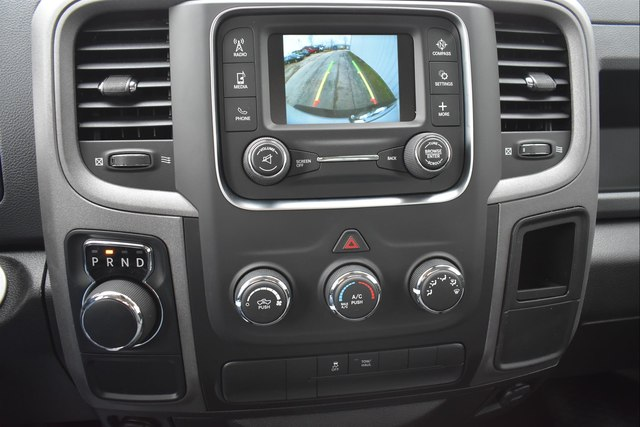 2019 Ram 1500 Regular Cab 4x2,  Pickup #23352 - photo 13