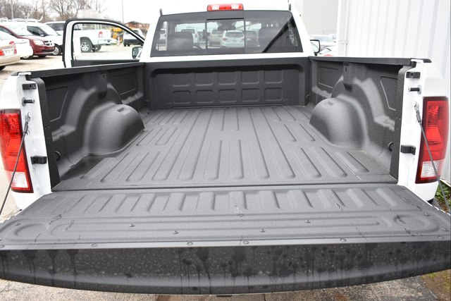 2019 Ram 1500 Regular Cab 4x2,  Pickup #23352 - photo 19
