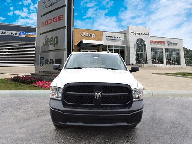 2019 Ram 1500 Regular Cab 4x2,  Pickup #23352 - photo 4