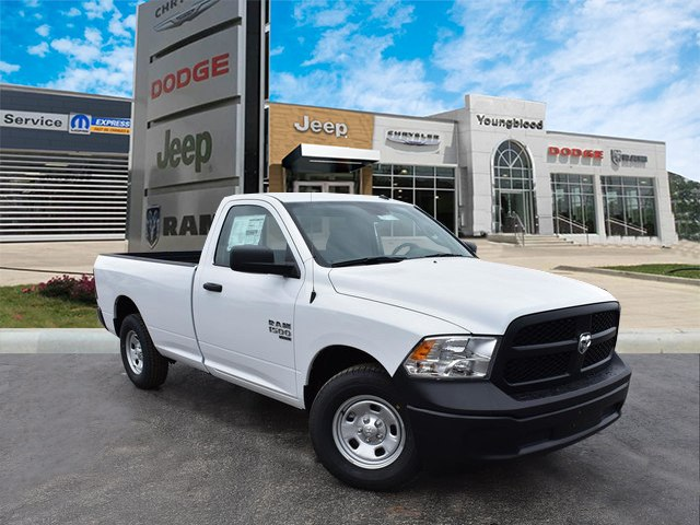 2019 Ram 1500 Regular Cab 4x2,  Pickup #23352 - photo 1