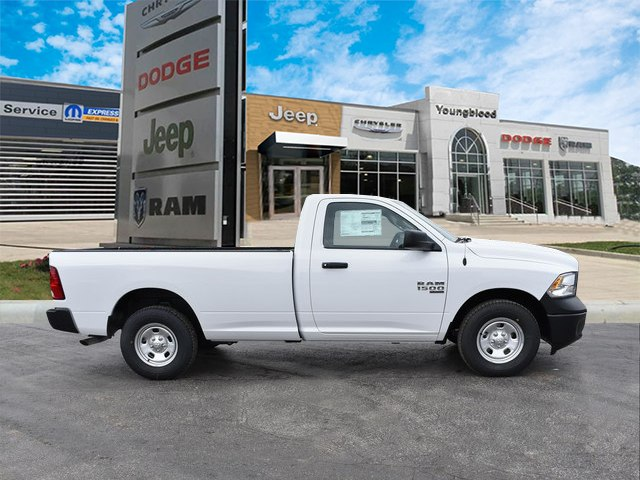 2019 Ram 1500 Regular Cab 4x2,  Pickup #23352 - photo 5