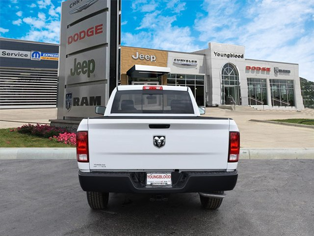 2019 Ram 1500 Regular Cab 4x2,  Pickup #23352 - photo 6