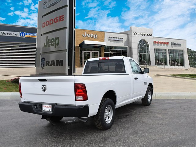 2019 Ram 1500 Regular Cab 4x2,  Pickup #23352 - photo 2