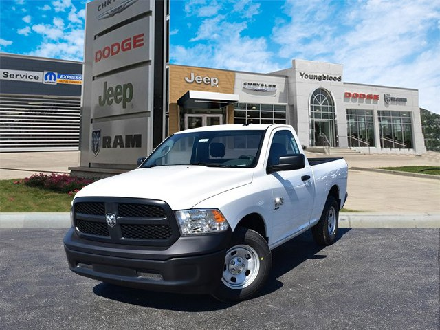 2019 Ram 1500 Regular Cab 4x2,  Pickup #23358 - photo 1