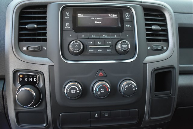 2019 Ram 1500 Regular Cab 4x2,  Pickup #23358 - photo 15