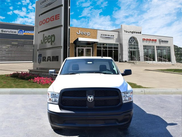 2019 Ram 1500 Regular Cab 4x2,  Pickup #23358 - photo 3