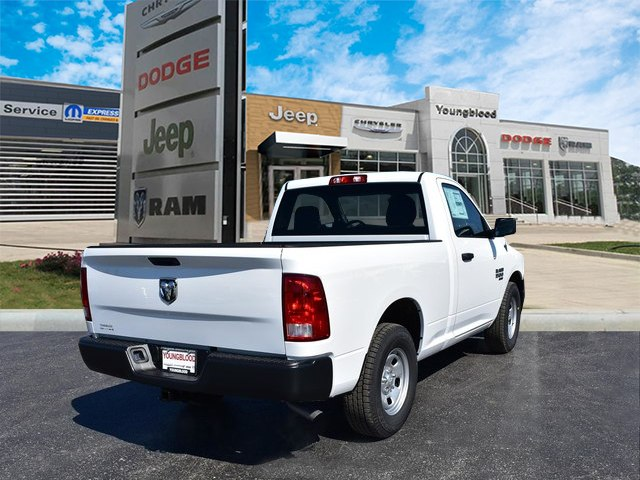 2019 Ram 1500 Regular Cab 4x2,  Pickup #23358 - photo 2