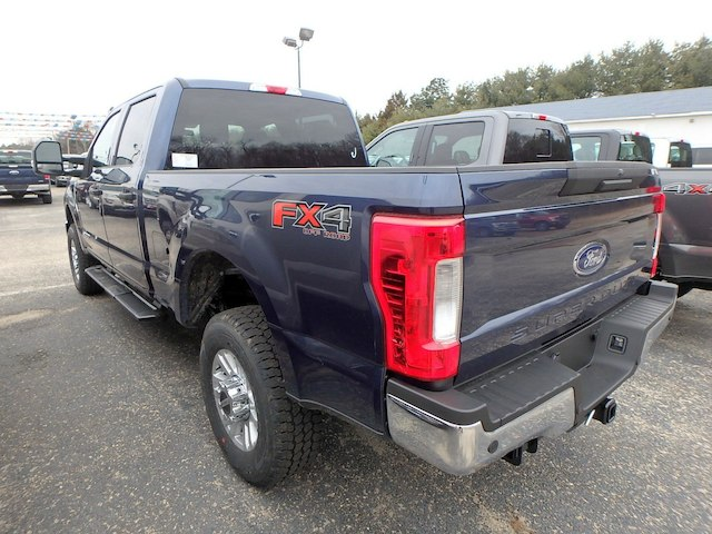 2018 F-350 Crew Cab 4x4, Pickup #15136NA - photo 9