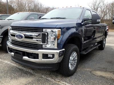 2018 F-350 Crew Cab 4x4, Pickup #15136NA - photo 4