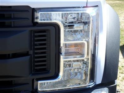2018 F-450 Crew Cab DRW,  Cab Chassis #16467N - photo 4