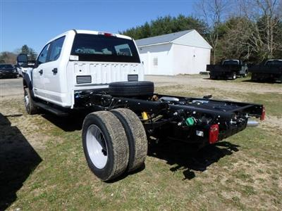 2018 F-450 Crew Cab DRW,  Cab Chassis #16467N - photo 6