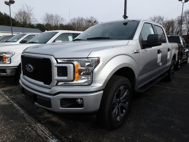 2019 F-150 SuperCrew Cab 4x4,  Pickup #18014N - photo 3