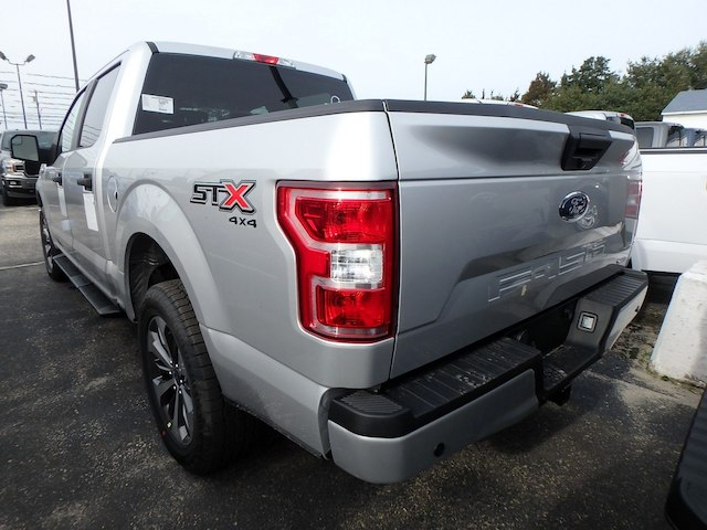 2019 F-150 SuperCrew Cab 4x4,  Pickup #18014N - photo 6