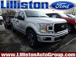 2019 F-150 SuperCrew Cab 4x4,  Pickup #18014N - photo 1