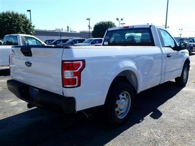 2018 F-150 Regular Cab 4x2,  Pickup #18118N - photo 2