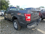 2018 F-150 Regular Cab 4x4, Pickup #18158N - photo 2