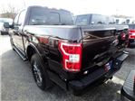 2018 F-150 SuperCrew Cab 4x4, Pickup #22090N - photo 6